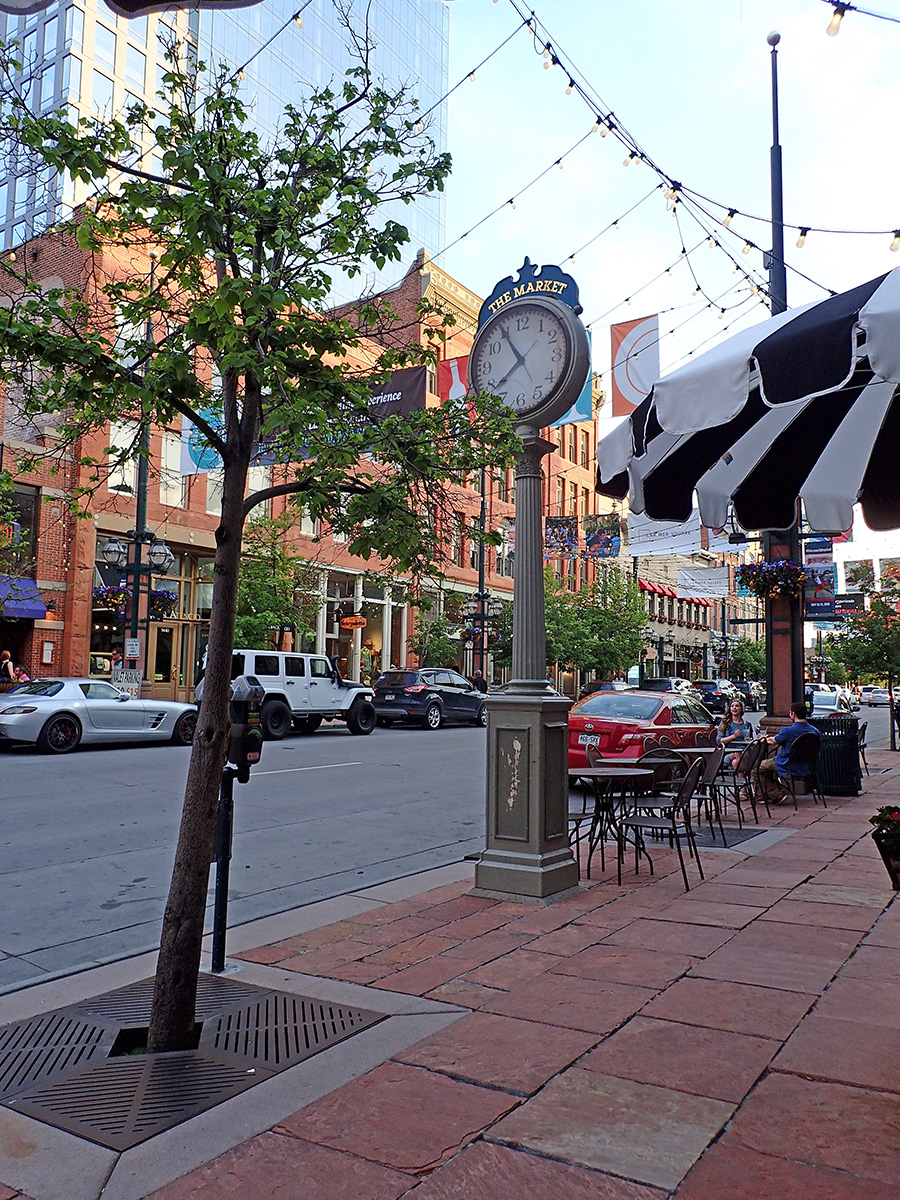 Denver Larimer Square