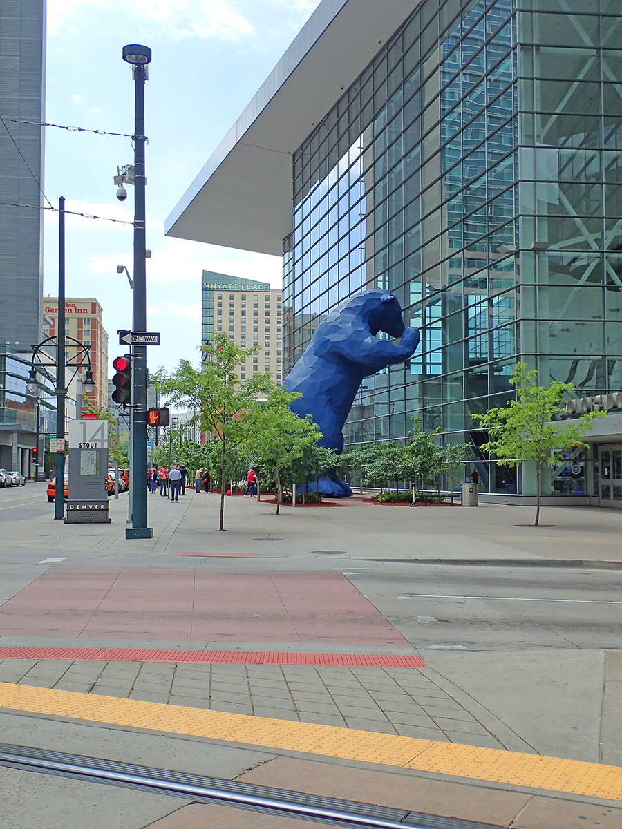 Denver Convention Center